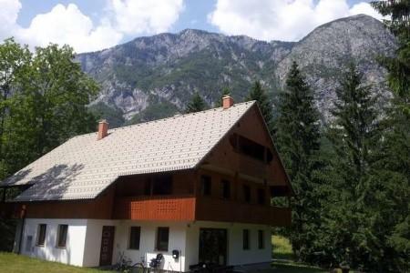 Slovinsko - Bohinj / Apartmaji In Sobe Bohinjsko Jezero Na Domačiji