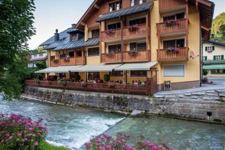 Sporthotel Dachstein Polopenze