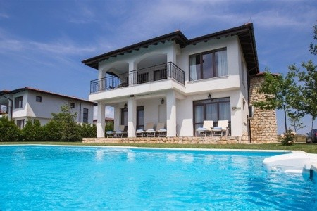 Black Sea Rama Golf & Villas - Golf