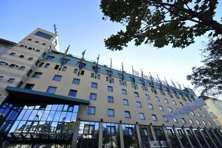 Vídeň, Hotel Arcotel Wimberger**** - hotely