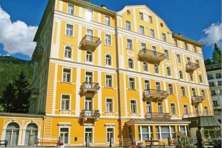 Hotel Weismayr, Bad Gastein s Light All inclusive Light All inclusive