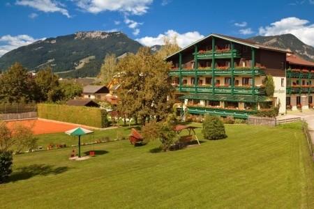 Hotel Kogler, Bad Mitterndorf - dovolená