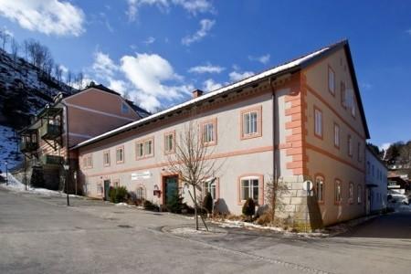 Hotel Jufa Murau - Kreischberg / Murau - Rakousko