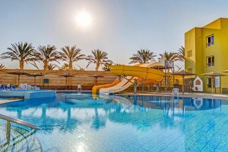 Hotel Palm Beach Resort Egypt Hurghada last minute, dovolená, zájezdy 2015