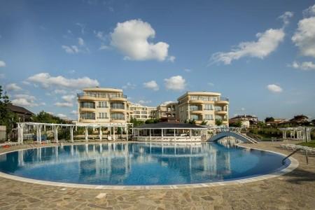 Arapya Sun Resort Bulharsko Burgas last minute, dovolená, zájezdy 2017