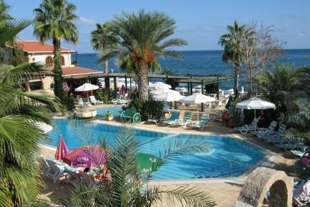 Hotel Topset, Kypr, Severní Kypr