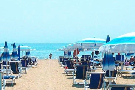 Hotel Sorrento - Last Minute a dovolená