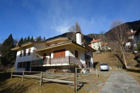 Apartmánový Dům Dal Moro - lyžování