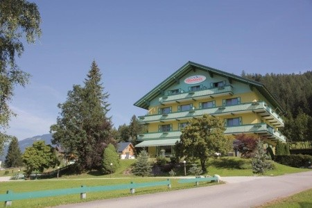 Familienhotel Montana - Last Minute a dovolená