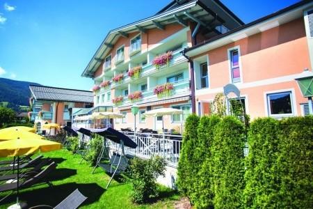 Hotel Brückenwirt All Inclusive