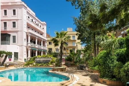 Hotel Guitart Rosa - Lloret
