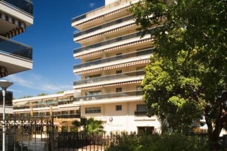 Hotel Les Strelitzias