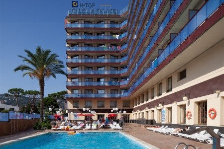 Hotel Top Calella Palace All Inclusive