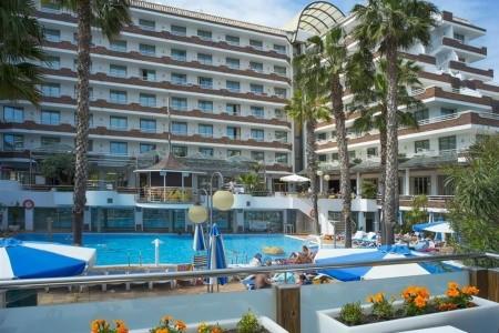 Hotel Indalo Park, Španělsko, Costa del Maresme