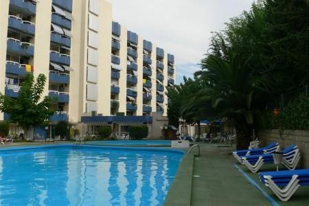 Apartmány Alboran - Last Minute a dovolená