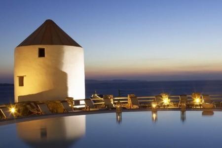 Porto Myconos Hotel - pobytové zájezdy