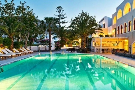 Makarios Hotel All Inclusive