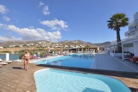 Paros Bay Sea Resort