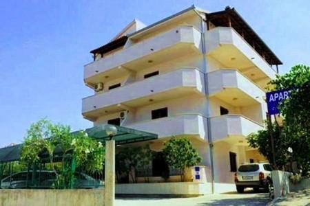 Vila Ivana – Apartmány, Chorvatsko, Trogir