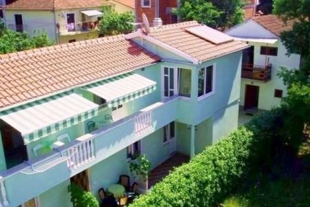 Vila Davor - Apartmány - vily