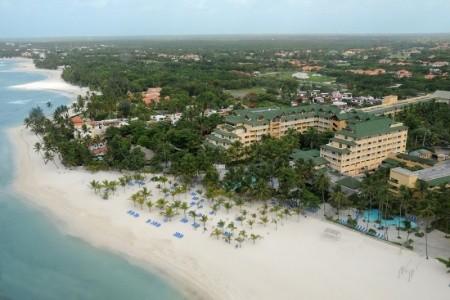 Coral Costa Caribe, Dominikánská republika, Juan Dolio