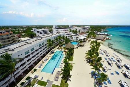 Be Live Experience Hamaca Garden/beach, Dominikánská republika, Boca Chica