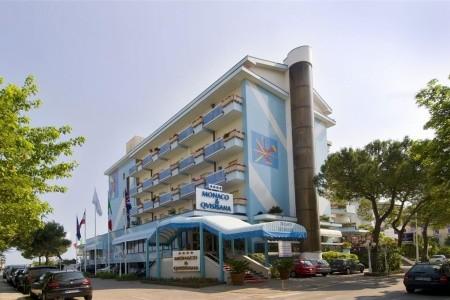 Hotel Monaco & Quisisana Polopenze
