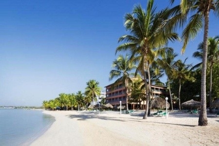 Whala Boca Chica (Ex: Don Juan Beach Resort), Dominikánská republika, Boca Chica