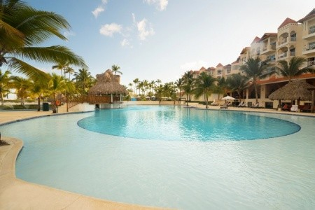 Occidental Caribe (Ex Barcelo Punta Cana)