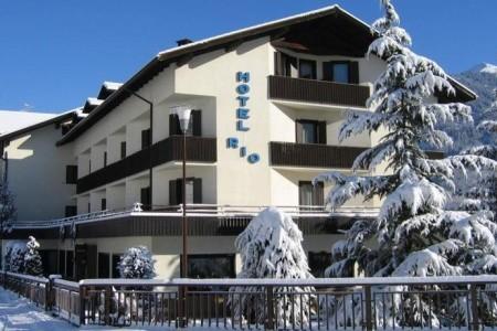 Hotel Rio Př - Caderzone Terme / Pinzolo - Last Minute a dovolená