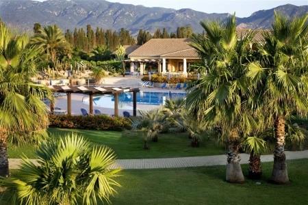 Lantana Resort - Residence - v říjnu