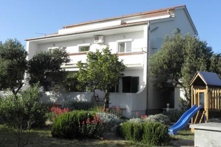 Apartmány 1321-122 - apartmány u moře