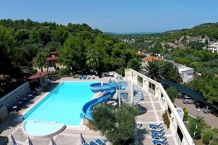 Residence Porticello - Vieste - Last Minute a dovolená