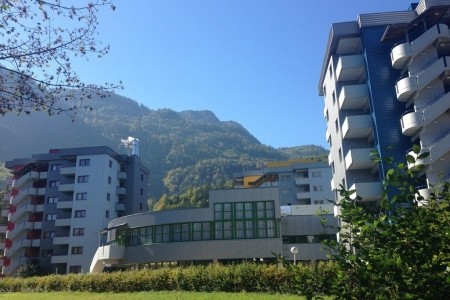 Hotel Sommerhaus - Last Minute a dovolená