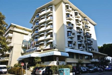 Hotel Ambasciatori Palace Polopenze