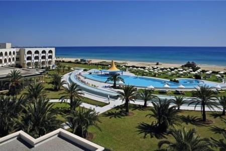 Tunisko - Hammamet / Iberostar Averroes