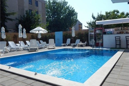 Bulharsko - Slunečné Pobřeží / Prestige House Hotel