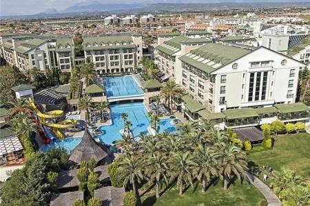 Alva Donna Beach Resort Comfort Side