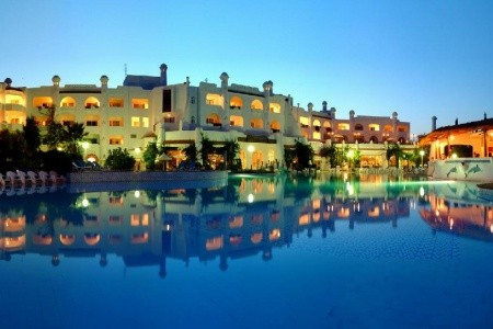 Hammamet Garden Resort &spa