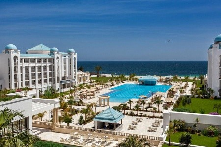 Concorde Green Park Palace All Inclusive