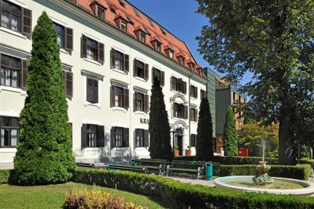 Hotel Kristal - Dolenjske Toplice - Last Minute a dovolená