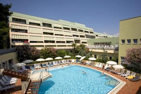 Hotel Laguna Snídaně