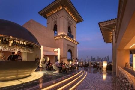 Four Seasons Resort Dubai At Jumeirah Beach - zimní dovolená