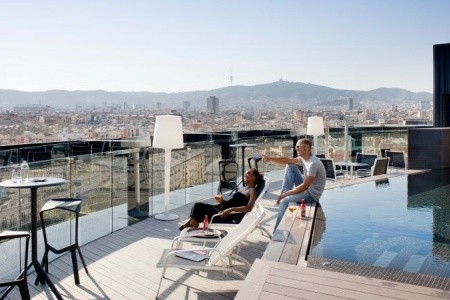 Barcelo Raval, Španělsko, Barcelona