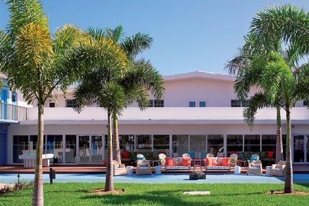 Postcard Inn, St. Pete Beach USA Florida last minute, dovolená, zájezdy 2017