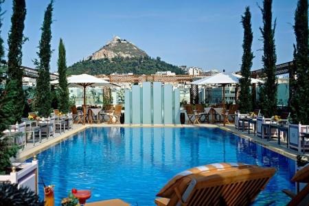 Grande Bretagne Řecko Athény last minute, dovolená, zájezdy 2018