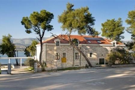 Chorvatsko - Trogir / Villa Sv. Križ