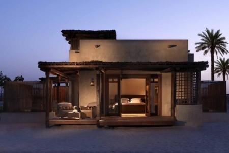 Anantara Al Yamm Villas Abu Dhabi