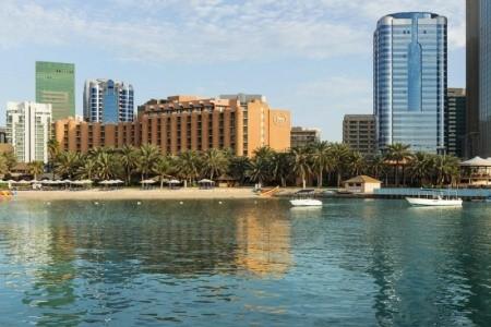Sheraton Abu Dhabi Hotel And Resort, Spojené arabské emiráty, Abu Dhabi