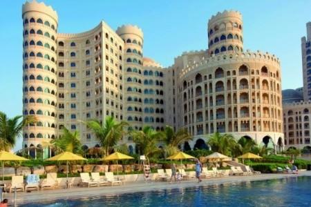 Al Hamra Residence Ras Al Khaimah - 2019